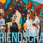 lifestyle design podcast vriendschap
